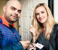 Ольга и Илья Гажиенко планируют новоселье к Новому году