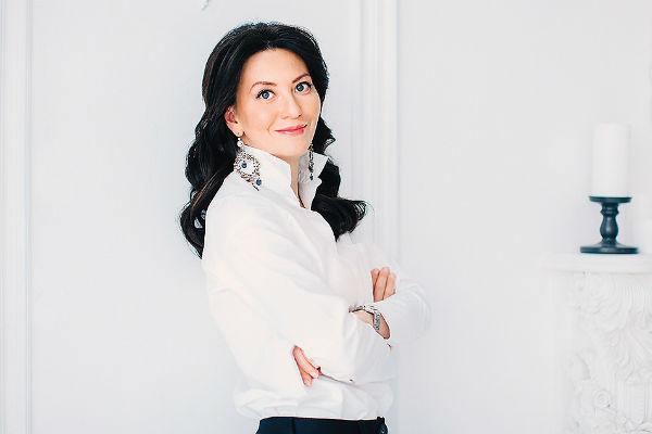 Декоратор Лидия Симонова