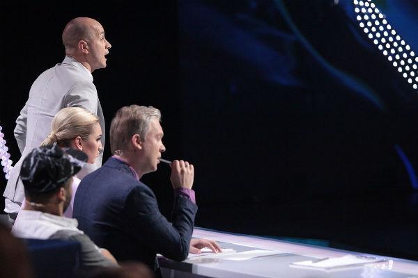 Егор не согласен с мнением поклонников проекта