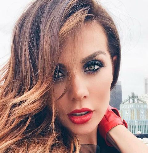 Анна Седокова призналась в возможном расставании с любимым мужчиной