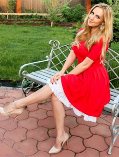 Ольга Гажиенко