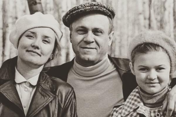 Супруги вместе более 50 лет