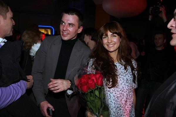 Екатерина Климова и Игорь Петренко