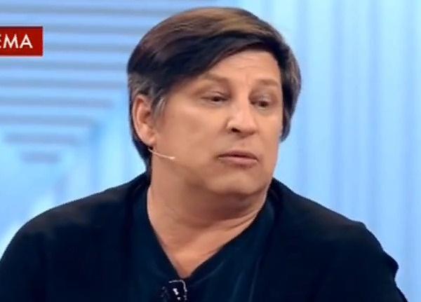 Яков Дубровин