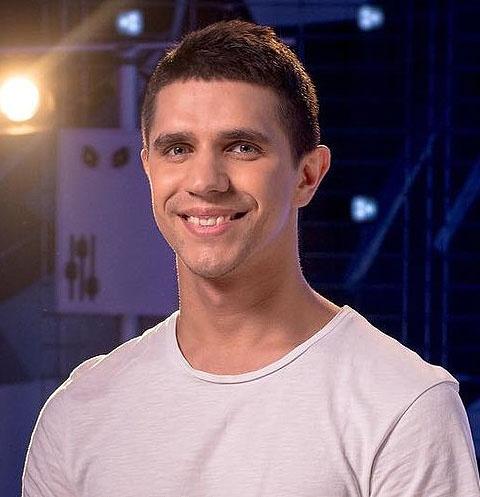 Виталий Уливанов