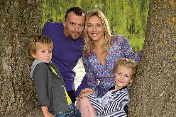 По словам Ольги, они – одна из немногих семей, чей брак шоу укрепило