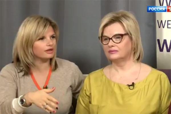 Дочь Тамары Акуловой Анна до сих пор вспоминает, как родители запретили ей поступать на актерский факультет