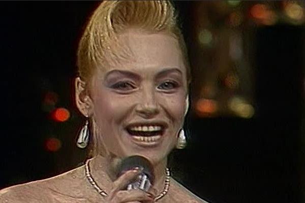 На пике популярности Ирина часто получала угрозы от поклонников
