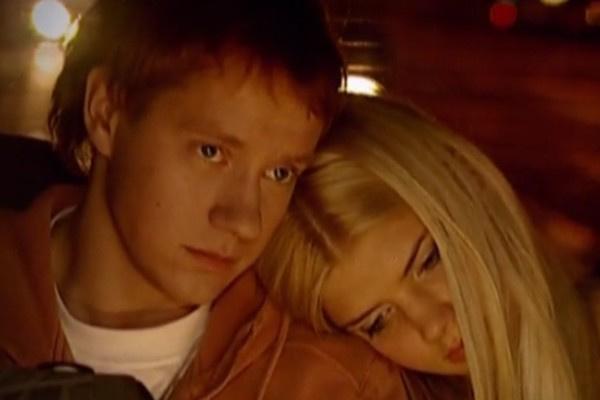 Характер персонажа Сергея Рудзевича менялся в течение сериала