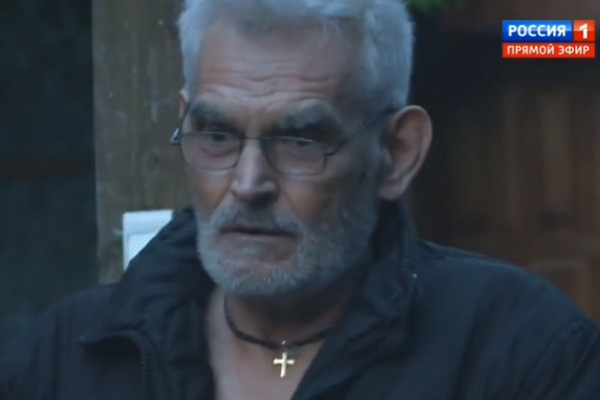 Папа Ольги не видел синяков после избиения. Справедливо заметить, что она никогда и не говорила о травмах