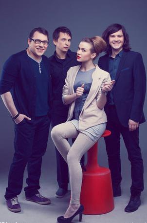 Группа «Моя Мишель»