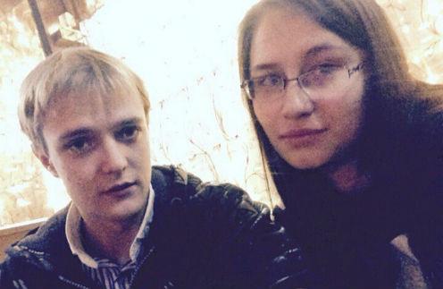 Сергей Зверев-младший с невестой Марией