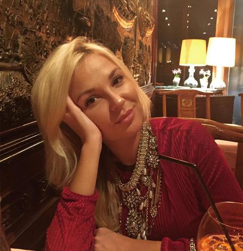 Ирина Андреева
