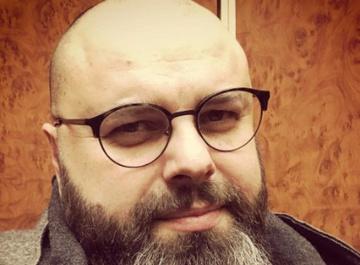 Максим Фадеев окончательно попрощался с Полиной Фаворской