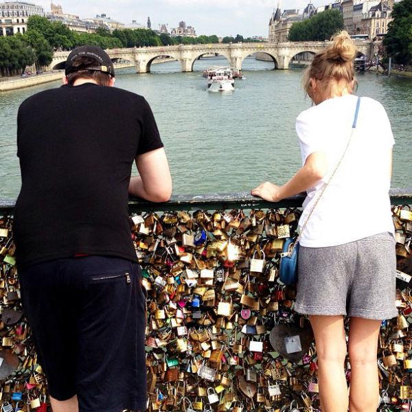 Ключи были выброшены в Сену