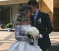 Что осталось за кадром свадебной церемонии Пресняковых
