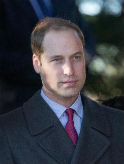 Принц Уильям станет самым знаменитым студентом