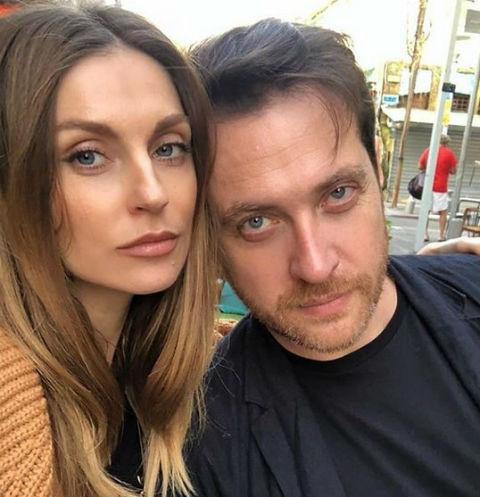 Певица отметила день рождения вместе с любимым мужем