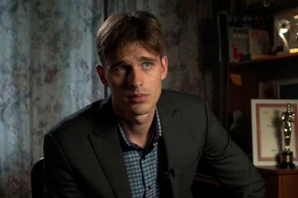Василий Степанов давал интервью незадолго до трагедии