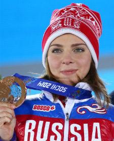Елена Никитина (Бобслей)