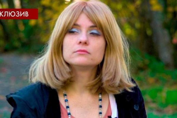 Дочь Зарубиной страдает от тяжелой депрессии на протяжении многих лет