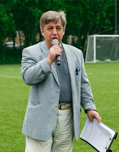Григорий Твалтвадзе