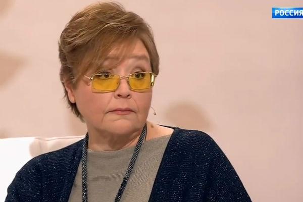 Татьяна Ивановна за последние годы сбросила порядка 20-ти килограммов