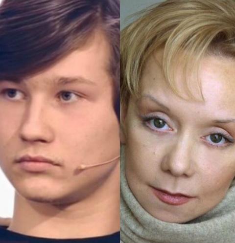 Актриса рассказывала, что приемный сын бросался на нее с ножами