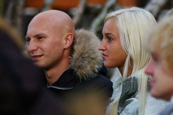 Когда-то Третьяков встречался с самой популярной девушкой «ДОМа-2» Ольгой Бузовой