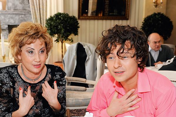 Лариса и Прохор: «Мы и не подозревали, что наш курортный роман дойдет до свадьбы!»