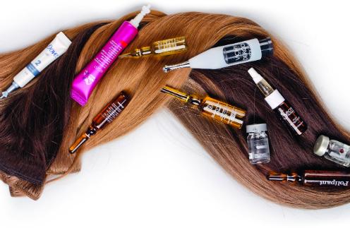 Dove Двухэтапная система ухода за волосами «Интенсивное восстановление», 198 руб. Wella Professionals Укрепляющая сыворотка для окрашенных волос Resist, 2190 руб. Davines Энергетический лосьон против выпадения волос, 3780 руб. Leonor Greyl Энергетический комплекс от выпадения волос, 2470 руб. Vichy Средство для роста новых волос Neogenic, 4349 руб. DSD de Luxe Лосьон для снижения выпадения волос и стимуляции их роста Dixidox DeLuxe Forte, 3800 руб. Secret Professionnel Реконструирующее масло, 3200 руб. Kerastase Ампулы от выпадения волос Specifique, 3500 руб. Polipant Ампулы от выпадения волос, 1600 руб. Redken Система двойного действия против выпадения волос Intraforce Hair Advance Aminexil, 3200 руб.