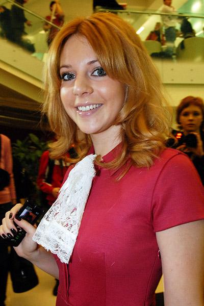Наталья Подольская