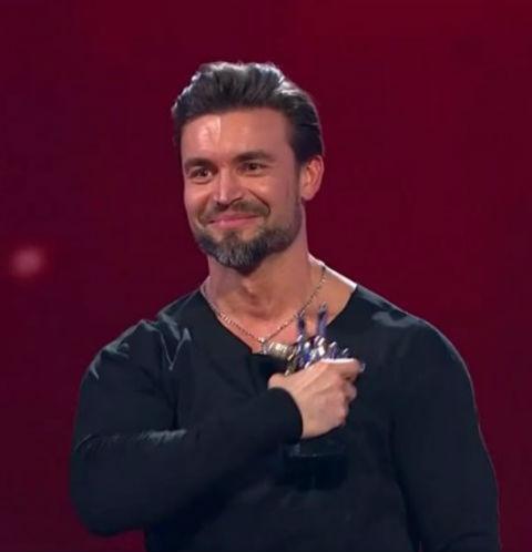 Петр Захаров стал победителем проекта