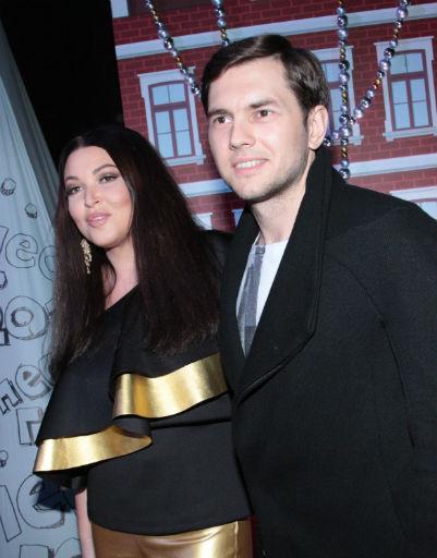 Ирина Дубцова и Леонид Руденко