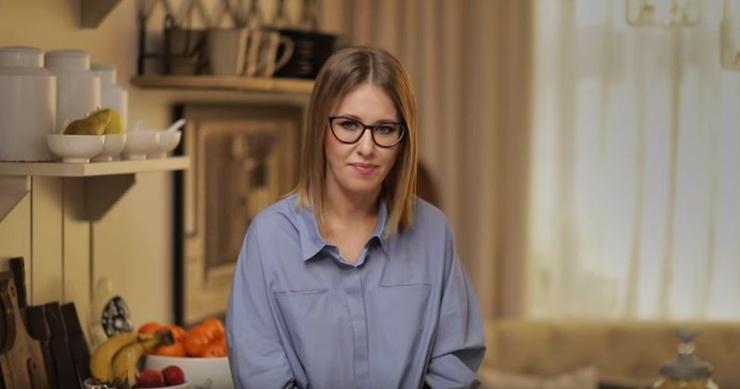Ксения Собчак заявила о желании идти на выборы