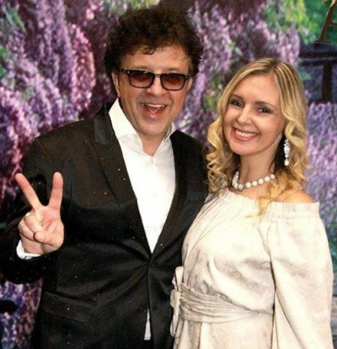 Рома и Елена Жуковы
