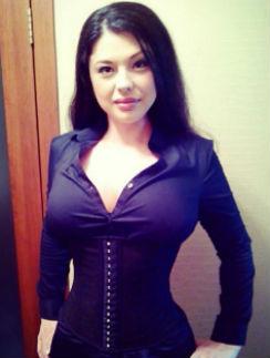 Инна Воловичева