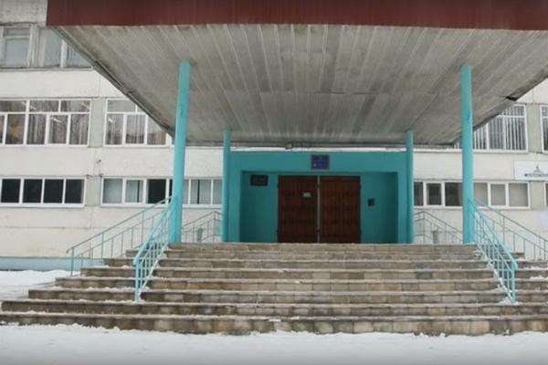 Школа теперь носит имя погибшего военного