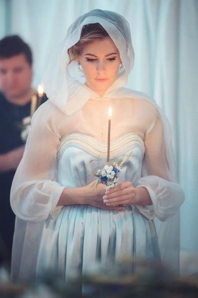 Мария Кожевникова уверена, что Матрона услышала ее молитвы