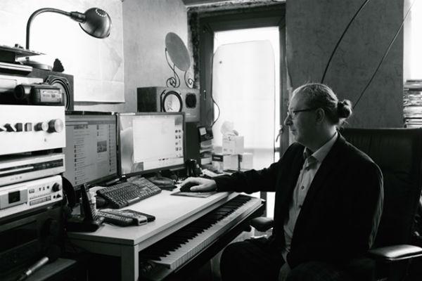 Павел Карманов
