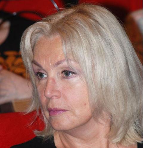 Журналисты и поклонники часто упрекали Титову в корысти