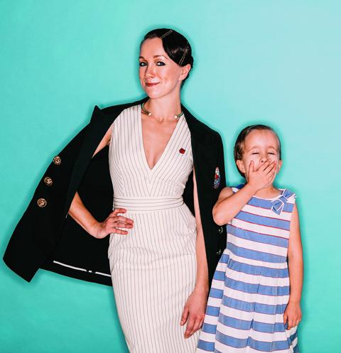 Наследница режиссера Константина Богомолова и актрисы Дарьи Мороз рассказала «СтарХиту», как помогает родителям