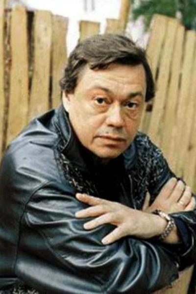 Николай Караченцов отказывался от отрицательных ролей в кино