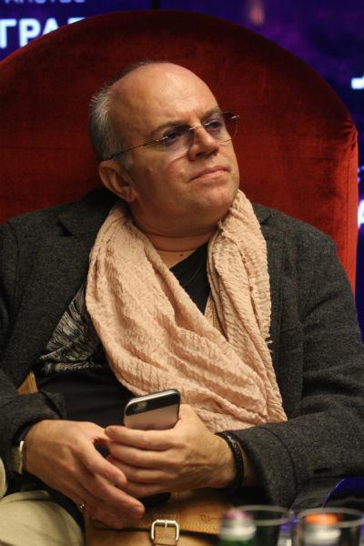 Алексей Климушкин предпочитает скрывать личную жизнь