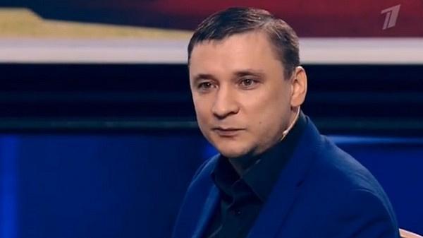 Экс-возлюбленный Татьяны Дамир Галимзянов