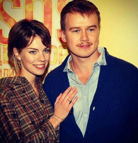 Анна и Алексей считались одной из самых красивых пар отечественного кино