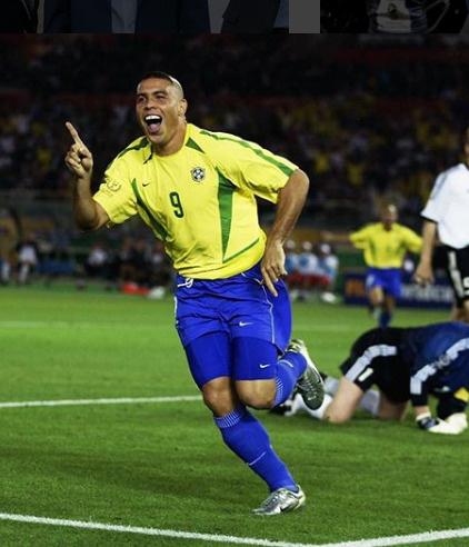 Роналдо часто спасал всю команду