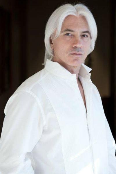 Дмитрий Хворостовский борется с опухолью мозга