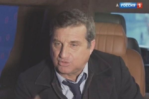 Отар Кушанашвили не уверен, что смерть Децла была естественной