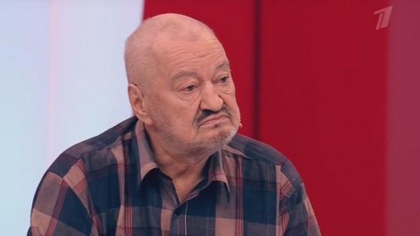 Александр Кудряшов, муж композитора Людмилы Лядовой